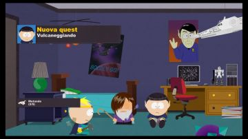 Immagine -14 del gioco South Park: Il bastone delle verità per Playstation 4