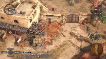 Immagine -3 del gioco Desperados III per PlayStation 4