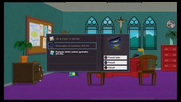 Immagine -2 del gioco South Park: Il bastone delle verità per Playstation 4