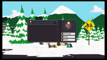Immagine -4 del gioco South Park: Il bastone delle verità per Playstation 4