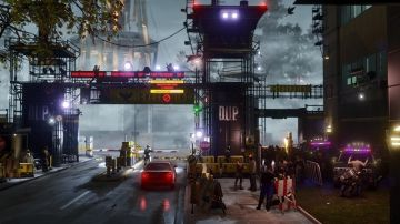 Immagine -12 del gioco inFamous: Second Son per PlayStation 4
