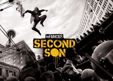 Immagine -13 del gioco inFamous: Second Son per PlayStation 4