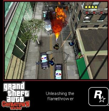 Immagine 0 del gioco Grand Theft Auto: Chinatown Wars per Nintendo DS