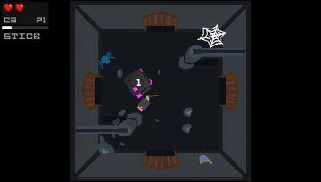 Immagine -4 del gioco NeverEnd per PSVITA