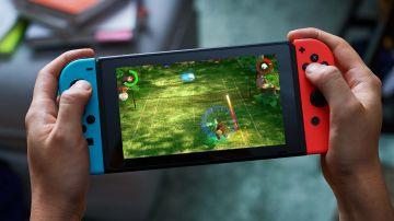 Immagine 0 del gioco Mario Tennis Aces per Nintendo Switch
