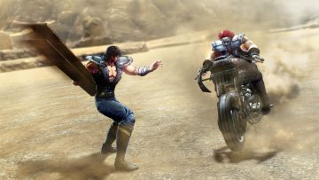 Immagine -3 del gioco Fist of the North Star: Lost Paradise per Playstation 4