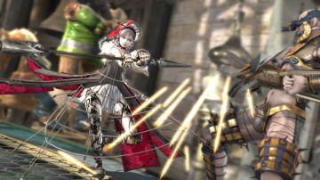Immagine -3 del gioco Soul Calibur IV per Xbox 360