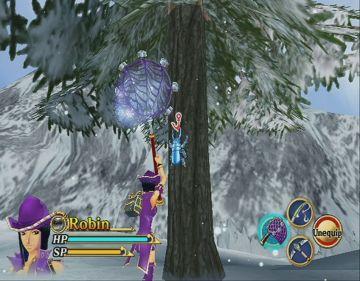 Immagine -12 del gioco One Piece: Unlimited Adventure per Nintendo Wii