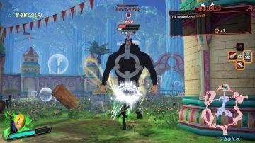 Immagine -5 del gioco One Piece: Pirate Warriors 4 per Xbox One