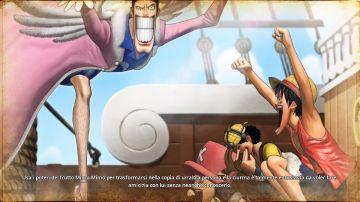 Immagine -4 del gioco One Piece: Pirate Warriors 4 per Xbox One