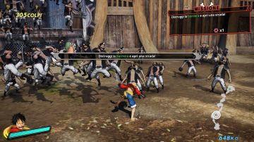 Immagine -2 del gioco One Piece: Pirate Warriors 4 per Xbox One