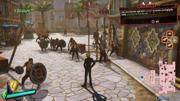 Immagine -1 del gioco One Piece: Pirate Warriors 4 per Xbox One