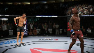 Immagine -4 del gioco EA Sports UFC 3 per Playstation 4