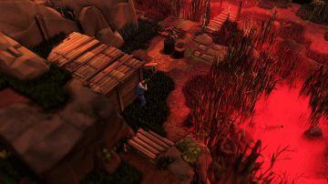 Immagine -1 del gioco Jagged Alliance: Rage per PlayStation 4
