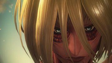 Immagine -9 del gioco Attack on Titan 2 per Xbox One