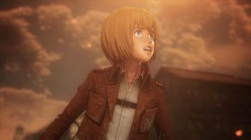 Immagine -11 del gioco Attack on Titan 2 per Xbox One