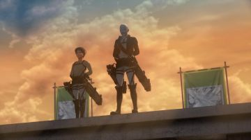 Immagine -14 del gioco Attack on Titan 2 per Xbox One