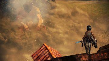 Immagine -12 del gioco Attack on Titan 2 per Xbox One