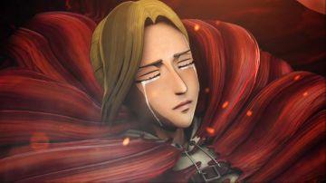 Immagine -16 del gioco Attack on Titan 2 per Xbox One