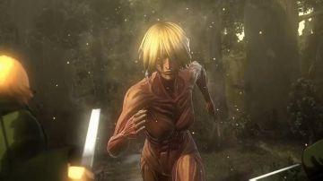 Immagine -17 del gioco Attack on Titan 2 per Xbox One