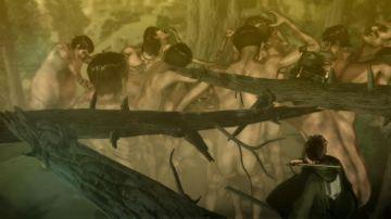 Immagine -1 del gioco Attack on Titan 2 per Xbox One