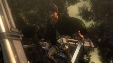 Immagine -2 del gioco Attack on Titan 2 per Xbox One