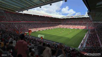 Immagine -10 del gioco Pro Evolution Soccer 2015 per Xbox 360
