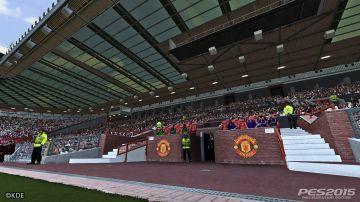 Immagine -8 del gioco Pro Evolution Soccer 2015 per Xbox 360