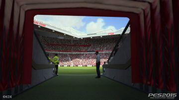 Immagine -6 del gioco Pro Evolution Soccer 2015 per Xbox 360