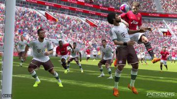 Immagine -5 del gioco Pro Evolution Soccer 2015 per Xbox 360
