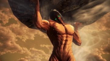 Immagine -3 del gioco Attack on Titan 2 per Xbox One
