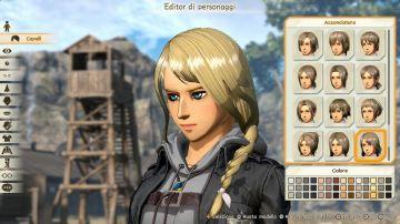 Immagine -4 del gioco Attack on Titan 2 per Xbox One