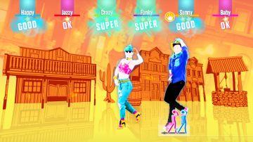 Immagine -5 del gioco Just Dance 2018 per Nintendo Wii