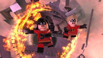 Immagine -7 del gioco LEGO Gli Incredibili per PlayStation 4