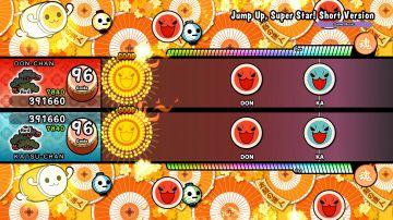 Immagine -5 del gioco Taiko no Tatsujin: Drum 'n' Fun! per Nintendo Switch