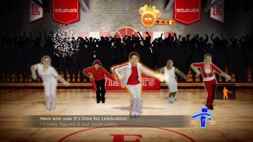 Immagine -5 del gioco Just Dance: Disney Party per Nintendo Wii