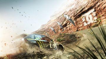 Immagine -3 del gioco Colin McRae: DiRT 2 per PlayStation 3