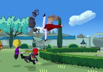 Immagine -13 del gioco Xiaolin Showdown per PlayStation 2