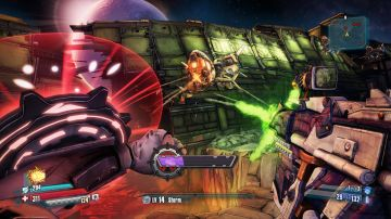 Immagine -2 del gioco Borderlands: The Pre-Sequel per Xbox 360