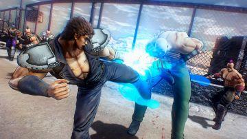 Immagine -8 del gioco Fist of the North Star: Lost Paradise per PlayStation 4