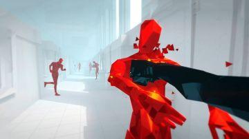 Immagine -10 del gioco SUPERHOT per Playstation 4