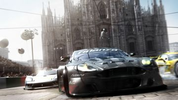 Immagine -5 del gioco Race Driver: GRID per PlayStation 3