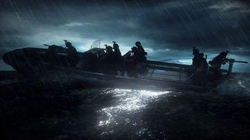 Immagine -5 del gioco Medal of Honor: Warfighter per Xbox 360