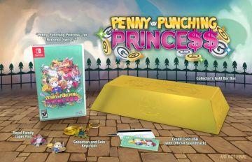 Immagine -5 del gioco Penny-Punching Princess per PSVITA