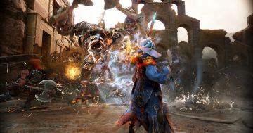 Immagine -3 del gioco Black Desert Prestige Edition per Xbox One