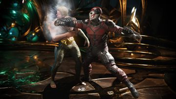 Immagine 0 del gioco Injustice 2 per Playstation 4