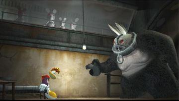 Immagine 0 del gioco Rayman: Raving Rabbids per PlayStation 2
