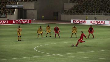 Immagine 0 del gioco Pro Evolution Soccer 2010 per Xbox 360