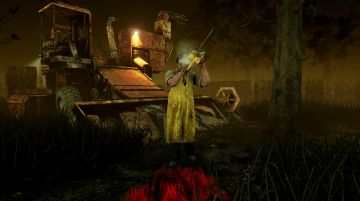 Immagine -1 del gioco Dead by Daylight per Xbox One