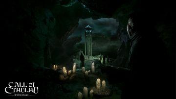Immagine -8 del gioco Call of Cthulhu per PlayStation 4